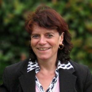 Illustration du profil de Lysiane MARECHAL